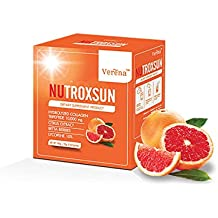 UVA UVB Nutroxsun Dietary Supplement Sunscreen Hydrolyzer Collagen Tripeptide10,000 mg