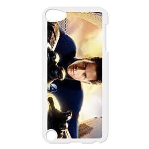 iPod Touch 5 Phone Cases White Fantastic Four BGU273279