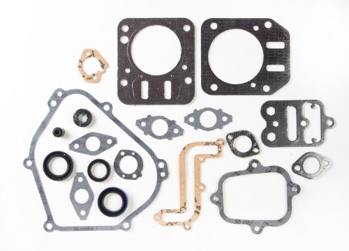 Gasket Set Model Engine - Briggs & Stratton 791797 Engine Gasket Set Replacement for Models 699638, 698680 and 697000