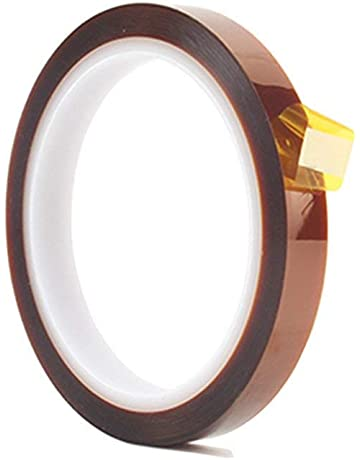 200mm Extra Wide kapton Tape Jade White New 3d Printing Tape