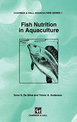 Fish Nutrition in Aquaculture (Aquaculture Series)