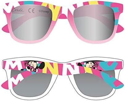 Minnie 2500000874 Occhiali da sole, Bambina, protezione UV 400