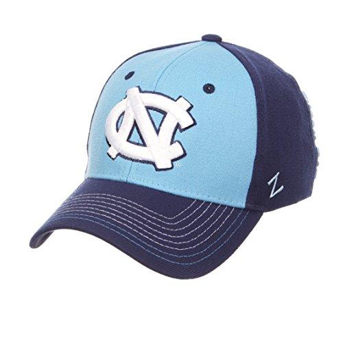 (NCAA North Carolina Tar Heels Men's Stitch Hat, X-Large, Team Color)
