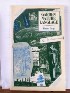 Book Garden, Nature, Language (Cultural Politics) by Simon Pugh (1988-02-29)