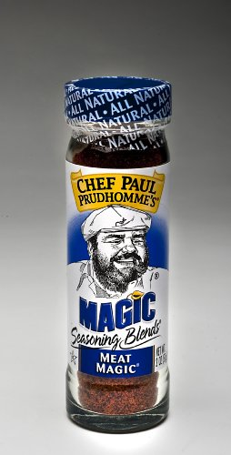 Meat Magic Seasoning 2oz (Meat Seasoning Blend)