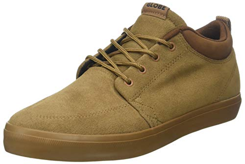 Globe Brown Gs Homme Chaussures De tobacco Marron Chukka 16189 Skateboard rnrd8xFqPw