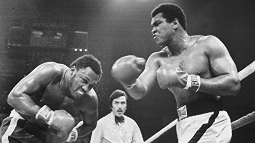 Gifts Delight Laminated 28x16 Poster: Muhammad Alis Thrilla in Manila Against Joe Frazier Stands The Test of time - LA Times