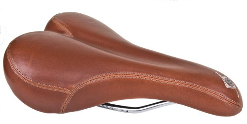 - Origin8 Sport Uno-S Saddle, Brown