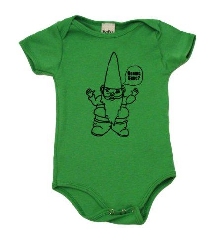 Gnome (Gnome Outfit)