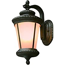 Dolan Designs 9135-114 Edgewood 1 Light Wall Light, Manchester