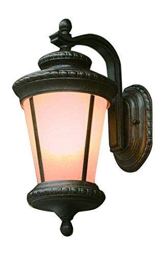 Light Edgewood One (Dolan Designs 9135-114 Edgewood 1 Light Wall Light, Manchester)