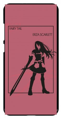 coque fairy tail huawei p10 lite