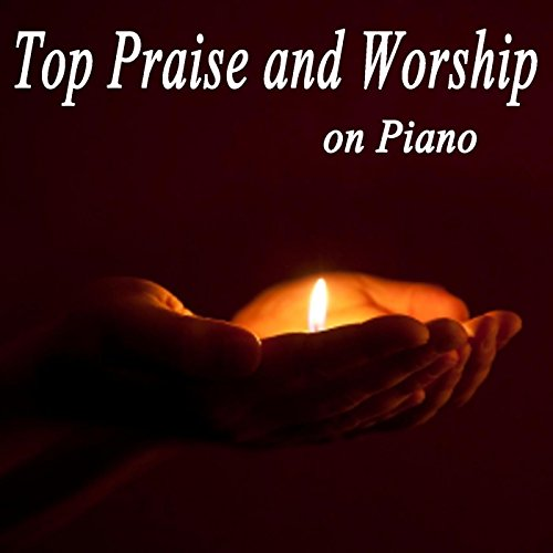 The Best Instrumental Worship Album...Ever