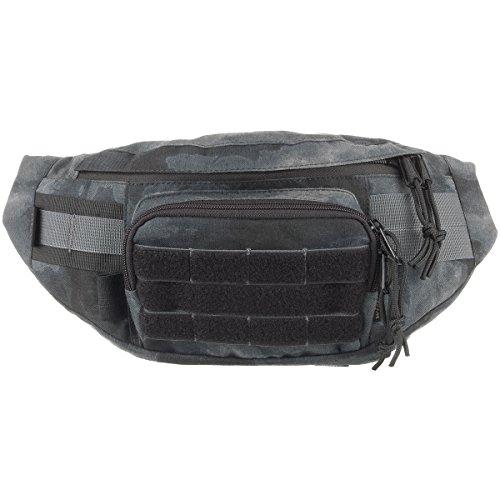 Wisport Gekon Waist Pack A-TACS LE