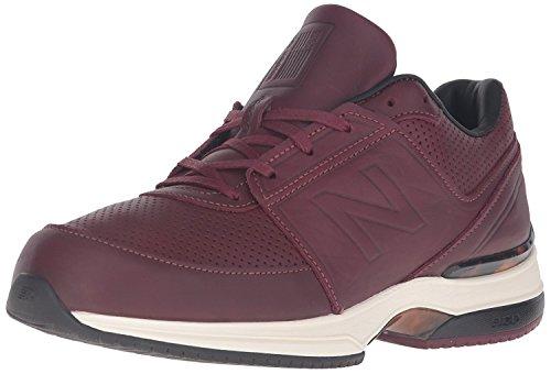 New Balance Mens M2040v3 Running Shoe, Oxblood/Black, 37.5 D(M) EU/4.5 D(M) UK