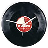 Merveilleux AKAHA Vinyl Record Wall Clock   Get Unique Bedroom Nursery Wall Decor    Gift Ideas Kids
