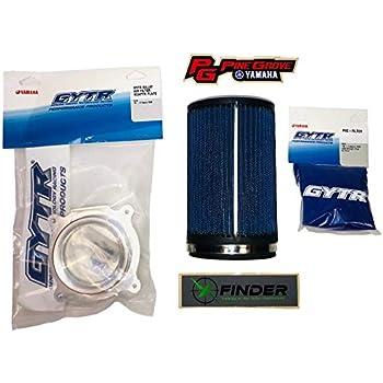 GYTR GYT-R K/&N Air Pre Filter Yamaha Raptor YFM700R YFM700 YFM 700R 700 R