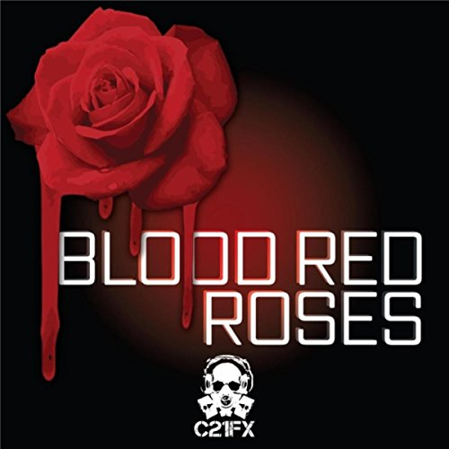 Blood Red Roses - Roses Red Blood