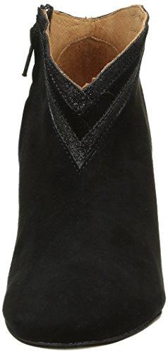 Granier Mendigote Petite Colore Donne Di nero Delle Stivali Gli R5qxqUHwfT
