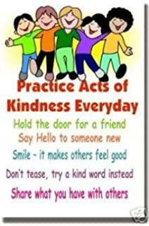 "Image result for ""No act of kindness, no matter how small, is ever wasted."""