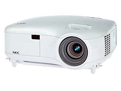 NEC LT380 video - Proyector (LCD, XGA (1024x768), 600:1, 200 W, 30 ...