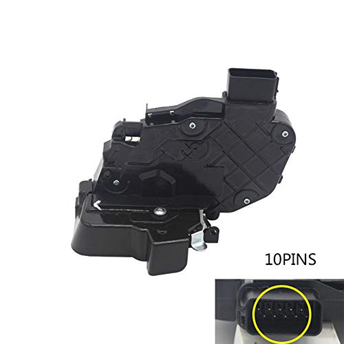 - Oneuda Rear Right Door Latch Mechanism Lock Actuator LR011302 For LAND ROVER RANGE SPORT 2005-2013 EVOQUE 2011-2017