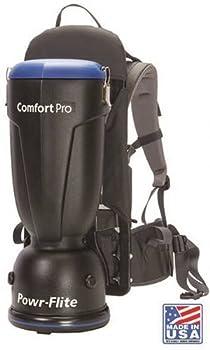 Power-Filte Comfort Pro Heavy-duty Vacuum Cleaner