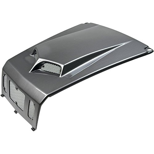 - Maier 1947130 Scooped Hood for Polaris RZR
