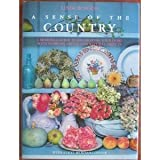 Sense of the Country, Sue Conder, 0316116661
