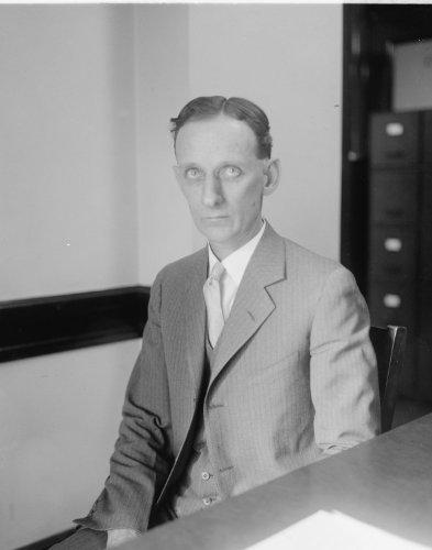 (1926 photo Chester Gray, Amer. Farm Loan Bureau. Vintage Black & White Photog f5)