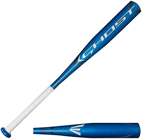 Easton Ghost -11 Girls/Youth Fastpitch Softball Bat | 31 inch / 20 oz | 2019 | 1 Piece Aluminum | ALX50 Allloy | Comfort Grip | Certification 1.20 BPF / 98 mph | ASA/USSSA/NSA/ISA/ISF