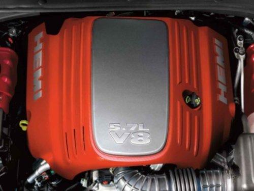 Chrysler 300c Hemi - 4