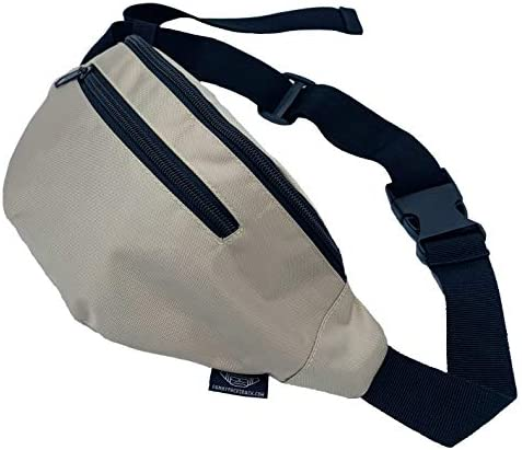 Nobody Like A Shady Beach Sport Waist Packs Fanny Pack Adjustable For Hike