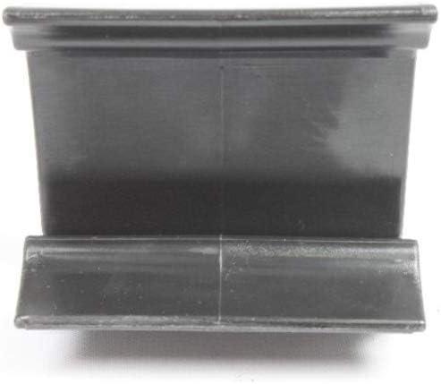 2007-2012 JEEP WRANGLER SOFT TOP REAR WINDOW TAILGATE BAR RETAINER LEFT MOPAR