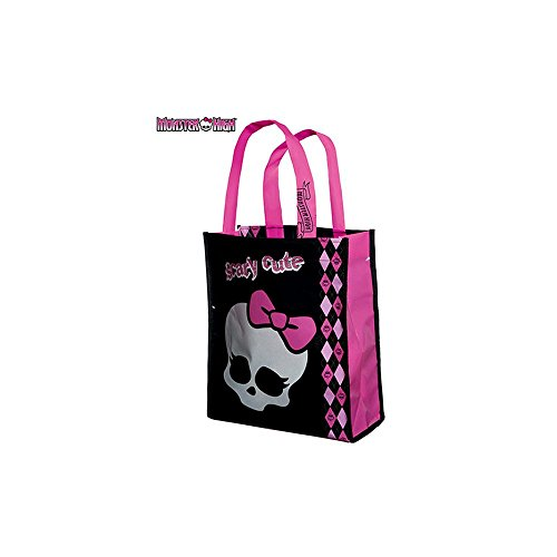 Monster High Scarly Cute Tote Bag