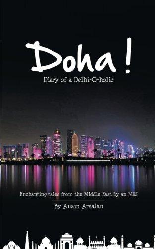 Doha!