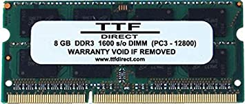 B14 8GB KIT RAM for Dell Inspiron One 2020