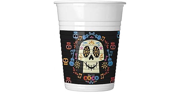 Vasos Coco: Amazon.es: Juguetes y juegos