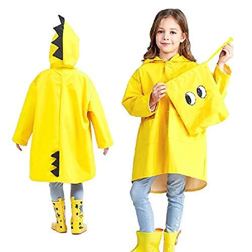 Top 10 best raincoat kids size 6