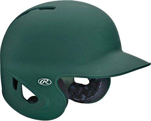 Rawlings 90MPH Sized Matte Batting Helmet S90PAM by Rawlings