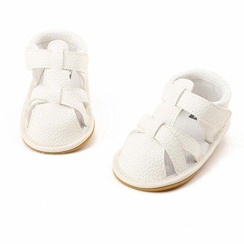 Culater® Scarpe da bambino dei sandali dei ragazzini della ragazza calza i pattini di bambino durevoli di estate