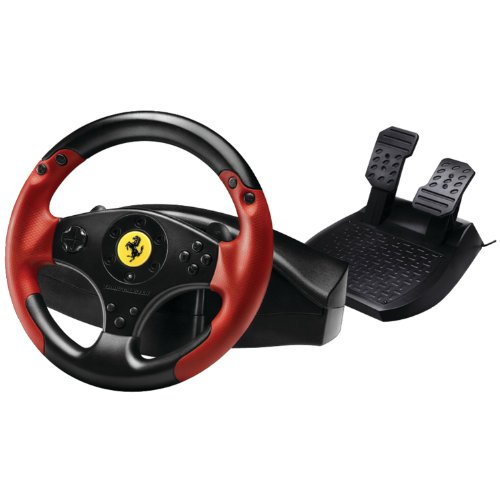 playstation 3 racing wheel