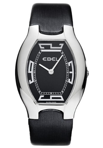 Ebel Beluga Tonneau Women's Quartz Watch 9175G31-5135A06