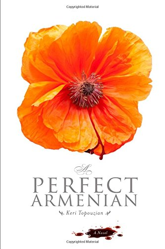 Download A Perfect Armenian: Action and Adventure Fiction pdf
