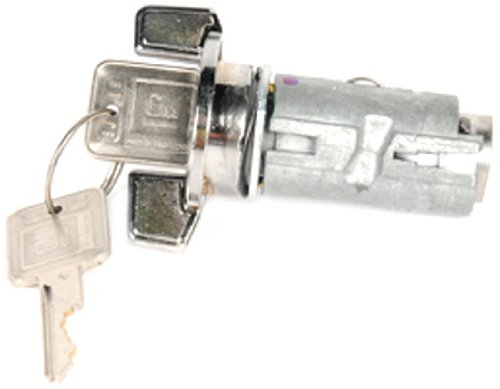 ACDelco D1403B Professional Ignition Lock Cylinder with Key ()