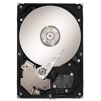 Drivers Update: Seagate STM3750528AS SATA Drive