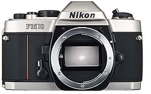 Nikon single-lens reflex camera body FM10
