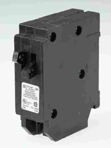 Homeline Tandem Circuit Breaker 15/15 Amp Bulk by Square D