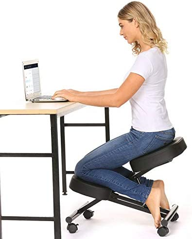 Himimi Ergonomic Kneeling Chair