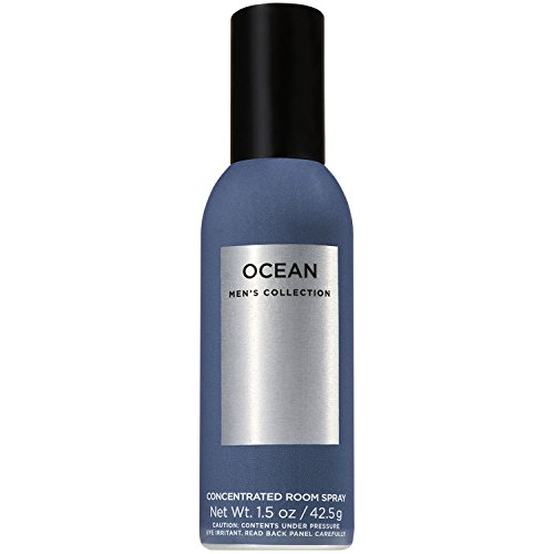 Bath and Body Works Concentrated Room Spray Mens Collection ()